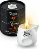 Massage candle red wood 80ml свеча с массажным маслом 80 мл - Секс-шоп Мир Оргазма