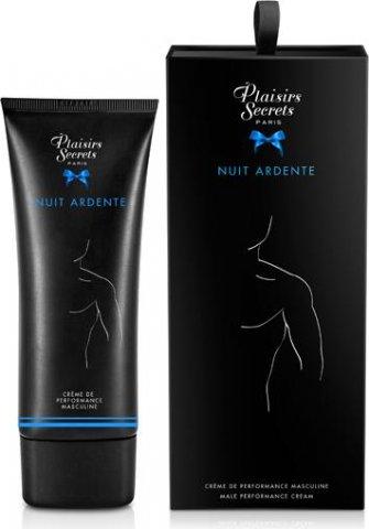 Male performance cream nuit ardente, 60ml крем для мужчин, фото 2