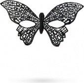 Бабочка. Маска нитяная - Секс шоп Мир Оргазма