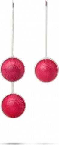 Z Beads-Ruby Вагинальные шарики
