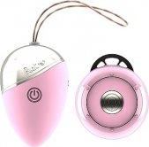 Виброяйцо Isley Pink SH-RET005PNK - Секс-шоп Мир Оргазма