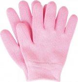 Увлажняющие перчатки с гелевой пропиткой sweety gess-055 - Секс-шоп Мир Оргазма