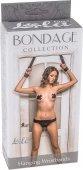 Подвесные наручники для двери Hanging wristbands Plus Size 1061-02lola - Секс-шоп Мир Оргазма