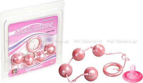 Анальные шарики Anal Beads Large, фото 2