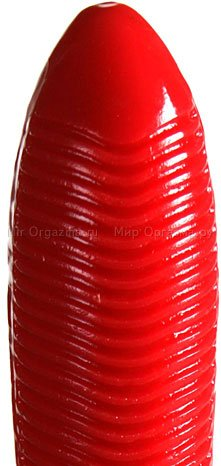Фаллоимитатор двойной Crimson Desire 28 см, фото 3