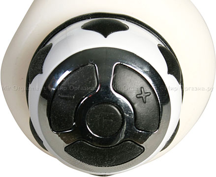Вибратор G-spot Lover 20 см, фото 3