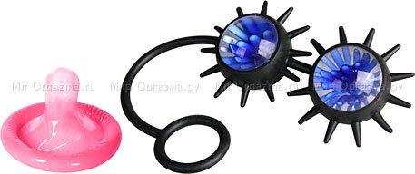 Вагинальные шарики Blue Hydrangea