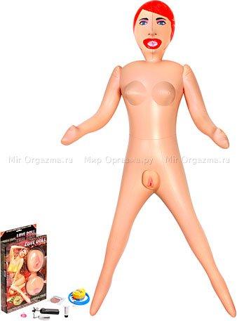 Кукла Келли, фото 2