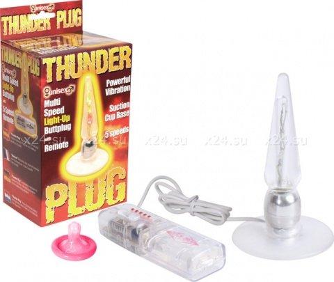 Пробка, сияющая в темноте Thunder, фото 3
