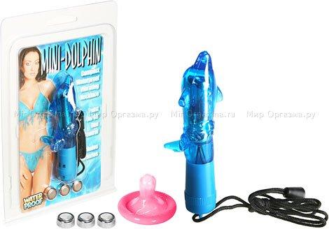 ���������� �������� Mini-dolphin 9 ��, ���� 2