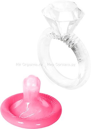 Кольцо-насадка Diamond