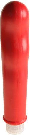 Вибратор водонепроницаемый Pure 18 см, фото 3