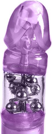 Ротатор с дистанционным управлением Lilac delight, фото 3