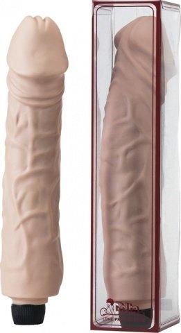 Фаллоимитатор-гигант king kong, диаметр 6,5 см, длина 32 см, фото 3