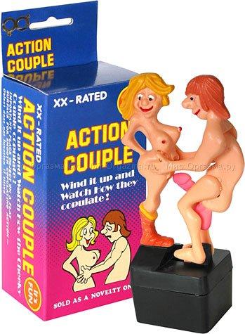 Сувенир - мужчина и женщина - любовная пара, фото 2