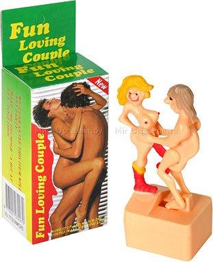 Сувенир - мужчина и женщина, фото 2