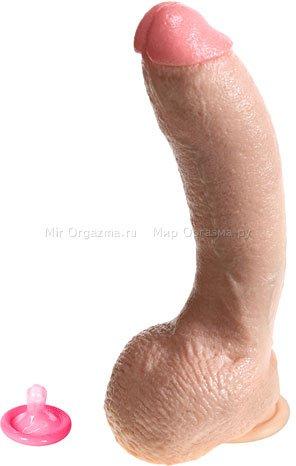 Фаллоимитатор порно актера Jeff Stryker 25 см