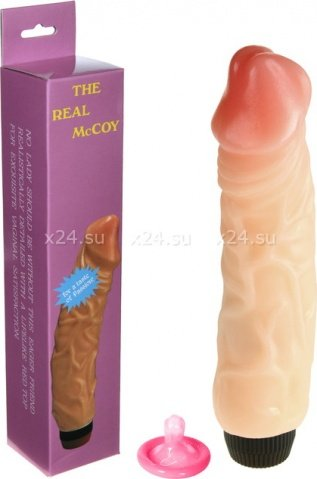 �������� The real McCOY 20 ��, ���� 5