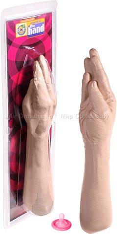 ���������� Hand, ���� 2