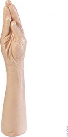 ���������� Hand, ���� 4