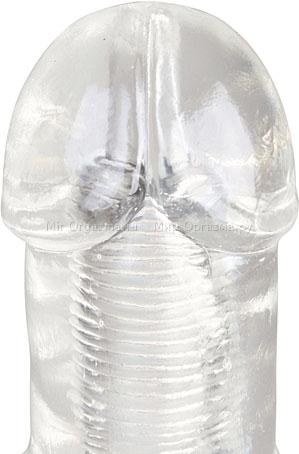 Стимулятор для мужчин Pocket Penis (вагины, анус), фото 5