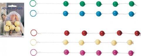 Анальные шарики Anal Beads, фото 4