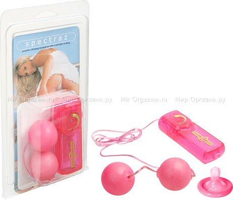 Шарики с силиконовым покрытием Tender balls, фото 2