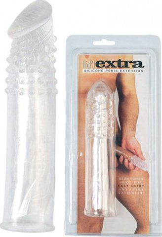 ������� ��� ��������� � �������������� ������� ���������� Extra length, ���� 3