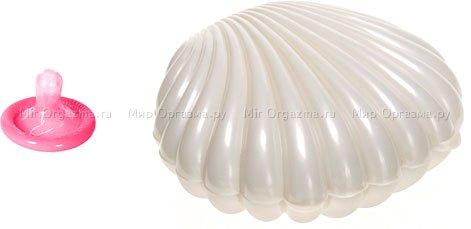 Шарики вагинальные в шкатулке Pleasure pearls 2 см, фото 4