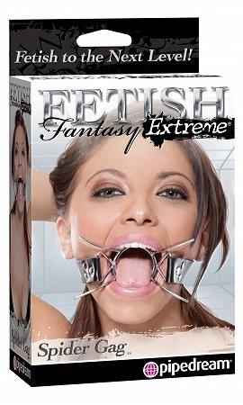 Расширитель для рта extreme spider gag, фото 3