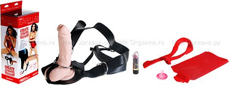 ������� Create your own Tranny strap-on kit, ���� 2