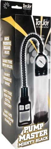 Вакуумная помпа pump master black, фото 4