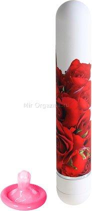 Вибратор Bed Of Roses