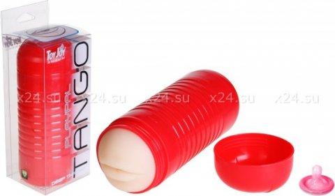 Мастурбатор рот Playpal Tango