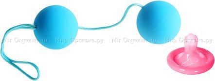 Шарики Funky Love Balls Blue