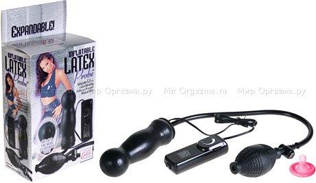 �������� �������� ������ � ��������� Inflatable Latex Probe, ���� 2