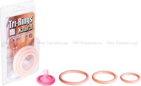 ����� ����������� ����� 3 �� Tri-rings Natural, ���� 2