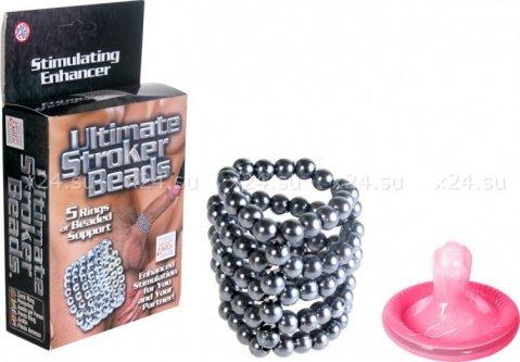 ����������� ������-���� Ultimate Stroker Beads, ���� 4