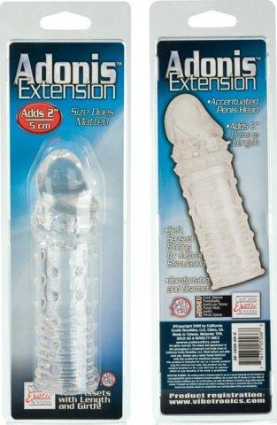 ������� Adonis Extension, ���� 4