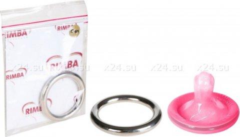 Эрекционное кольцо Cock Ring