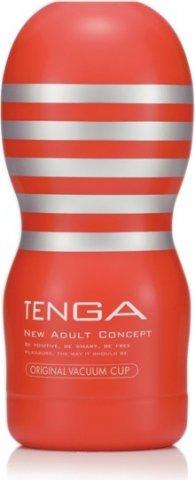Мастурбатор Tenga Deep Throat Cup, фото 2