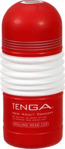 Мастурбатор Tenga Rolling Head Cup, фото 2