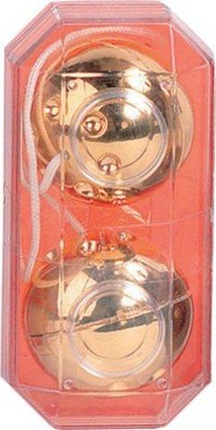 Шарики Gold Metal Balls, фото 5
