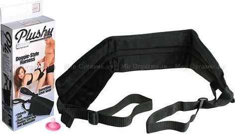 Поддержка для позы догги-стайл plushy gear, фото 2