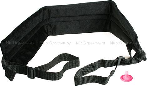 Поддержка для позы догги-стайл plushy gear