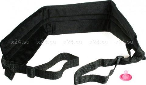 Поддержка для позы догги-стайл plushy gear, фото 5