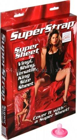 Виниловая простыня Super Sheet, фото 2