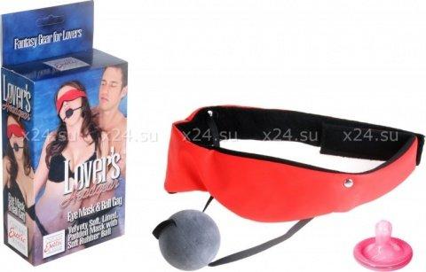 ����� � ������ lover's headgear, ���� 4