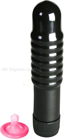 Вибратор Vibrations trainer 17 см
