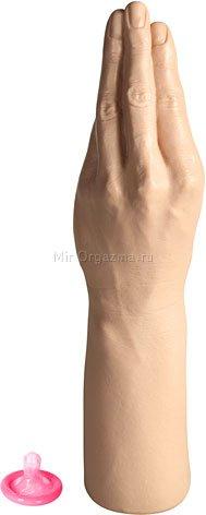 Стимулятор-рука Belladonna, фото 4